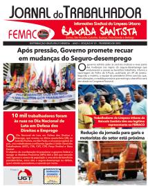 Siemaco Santos – Fevereiro/2015