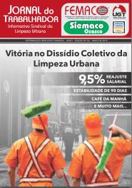 Informativo Siemaco Osasco – Maio/2015