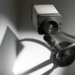 Monitoramento por câmeras no ambiente de trabalho