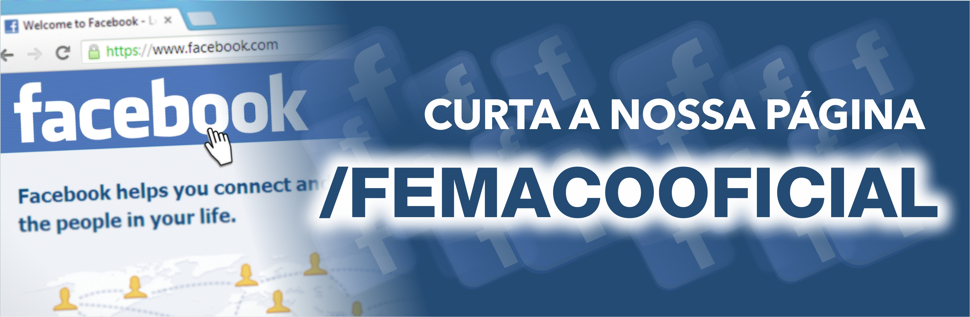 Banner Facebook Femaco
