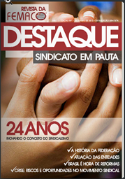 Revista da Femaco