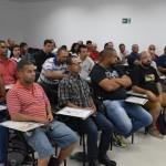 SIEMACO ABC promove 1º Encontro de Cipeiros!