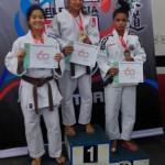 Judoca do Siemaco SP retorna ao tatame com medalha