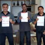 Funcionários das empresa Happy Dezoito e Alpha Secure filiram-se ao Siemaco SP
