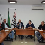Dirigentes sindicais debatem cenário após  Reforma Trabalhista