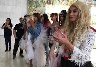 Siemaco SP leva mundo LGBT+  para a Virada Feminina