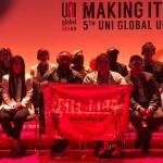 Siemaco SP tem o seu trabalho reconhecido internacionalmente ao receber prêmio Breaking Through, da Uni Global Union