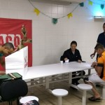 Equipe da UTRSS da Ecourbus define CIPA 2018