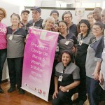 Promover a saúde do trabalhador também é ação sindical