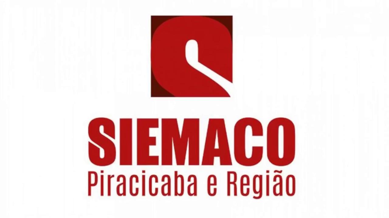 Trabalhadores da empresa WF Rio Claro SP filiaram-se ao Siemaco Piracicaba e Região
