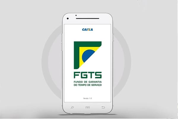 Novo aplicativo permite consultar o FGTS