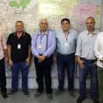 SIEMACO-SP e Prefeitura fazem reunião para confirmar empregos dos trabalhadores na mudança de empresas de varrição da capital