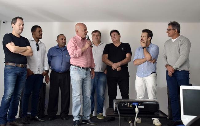 """FEMACO inaugura """"Pé na Areia Hotel Pousada"""", em Bertioga"""