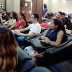 Professores da Educação Continuada do SIEMACO-SP participam de atividade pedagógica para se aperfeiçoarem