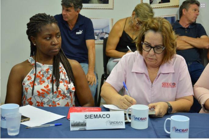 Siemaco Piracicaba e Região participa de reunião da CME
