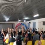 Siemaco Piracicaba realiza assembleia sobre negociações coletivas Seac/2020