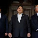 Câmara e Senado fecham acordo para criar proposta tributária única