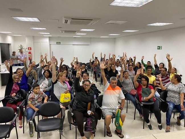 Siemaco ABC defende trabalhadores da SECTOR