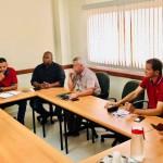 Siemaco Guarulhos e Sincoverg cobram explicações sobre situação do contrato da coleta de lixo em Guarulhos