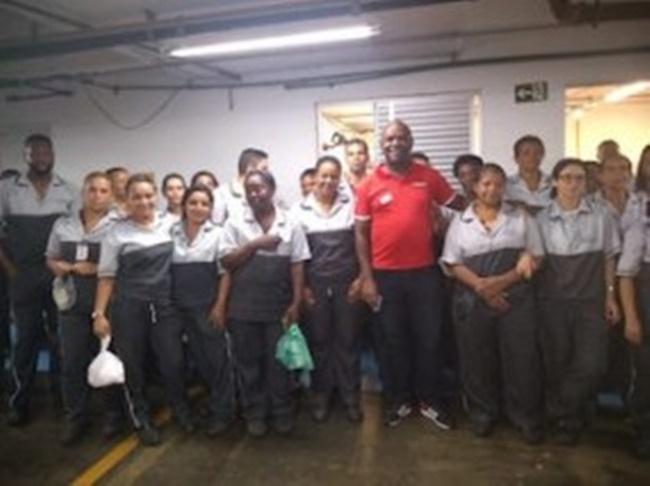 SIEMACO-SP conquista unificação dos vales Refeição e Alimentação para trabalhadores da Câmara de SP
