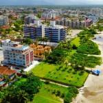 'Pé na Areia Hotel Pousada' suspende suas atividades em virtude do novo coronavírus