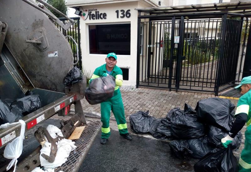 SIEMACO-SP comemora Dia do Trabalhador da Limpeza Urbana, Asseio e Conservação e Áreas Verdes neste sábado