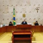 STF tem maioria para limitar MP de salvo-conduto na pandemia