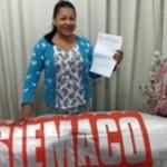 Jurídico do SIEMACO-SP consegue na Justiça liberação de pensão por morte para família