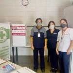 Eleições da CIPA na empresa Brasanitas reúne 76 funcionários de acordo com o Siemaco Guarulhos