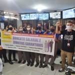 Siemaco Guarulhos inicia Campanha Salaria 2021 para trabalhadores do asseio asseio e conservação
