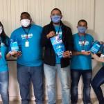 Siemaco Guarulhos adere à campanha de conscientização e prevenção ao Câncer de Prostata