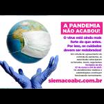 Siemaco ABC cumpre determinação de órgãos estaduais e municipais e decide prorrogar a suspensão de atividades presenciais até o dia 04 de abril