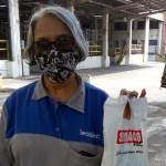 Siemaco ABC realiza sorteio com trabalhadores da empresa Leadec
