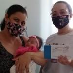 Siemaco Baixada Santista realiza entrega do benefício natalidade aos trabalhadores