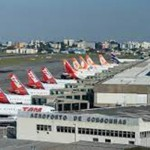 Trabalhadores de portos e aeroportos começam a ser vacinados contra a Covid-19