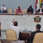 Presidente do SETH São José do Rio Preto auxilia CEI das Terceirizadas em depoimento em Rio Preto