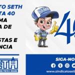 SETH São José do Rio Preto atualiza sobre as negociações coletivas dos empregados em condomínios e em casas de diversões