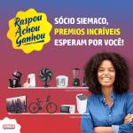 Conheça os mais novos ganhadores da campanha 'Sócio Premiado' do Siemaco Guarulhos